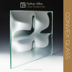 AWARD WINNING ARCHITECTURAL GLASS | Convex Glass is an extremely unique glass product: http://ow.ly/VGpVB