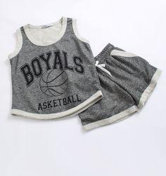 2015 весной и летом новые колледж Ветер баскетбол ребенок печать письма отдых костюм жилет женские спортивные шорты - Taobao