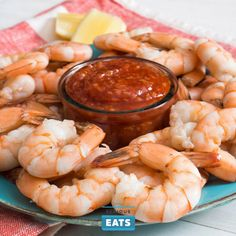 Gently poached shrimp in a flavorful broth are the key to the best shrimp cocktail.