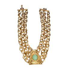 1stdibs | Vintage Givenchy statement necklace