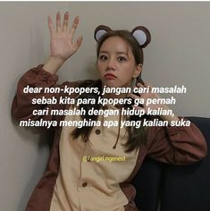 Quotes Lucu, Jokes Quotes, Me Quotes, Qoutes, Memes, All About Kpop, Reminder Quotes, My Diary, Quotes Indonesia