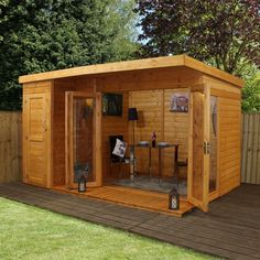 253 Best Shed Plans Images In 2019