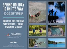 🌼Spring holidays are coming! 20-30 September 🌸 Bring the kids for some 🚣🏽♂️watersports, 🎣 fishing, 🤽🏻♂️swimming & more!   #accommodation  #camping #nature #travel #adventure #outdoors #camp #love #wanderlust #landscape #photooftheday #sunset #roadtrip #fishing