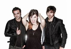 """Sick Puppies Stream New Song """"Stick To Your Guns"""""""