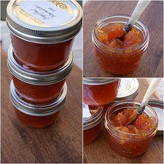 Authentic Suburban Gourmet: Grapefruit Marmalade