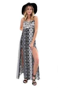Rockabilly Retro Gingham Checkered High Waist Pin-up Pencil Skirt ...