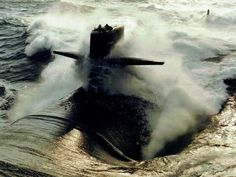 USS Providence SSN-719  My husband served on this boat!