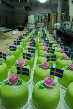 prinsesstarta cake sheet - Google Search