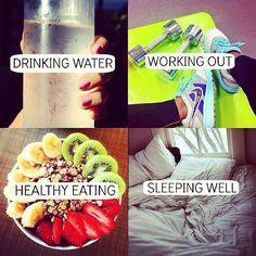 #Thinspiration #Lifestyle.