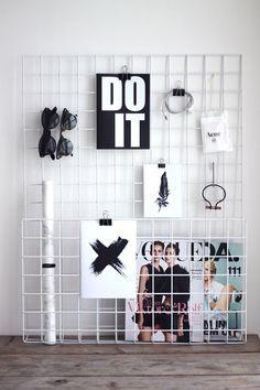 DIY: Cómo crear revisteros con mucho estilo | Decoración