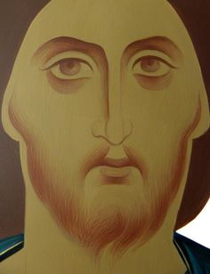 Greek Icons, Byzantine Icons, Art Icon, Orthodox Icons, Crochet Baby, Saints, Face, Painting, Writing