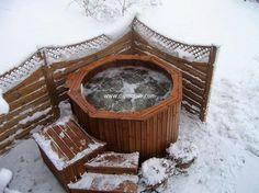 outdoor hot tub 4