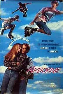Airborne 1993