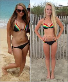 Stephanie's Weight Loss Success Story | Before & After Weight Loss Photos