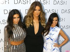 Find Out Why Kim, Khloe and Kourtney Kardashian Refuse to Shoot Another Season of KUWTK