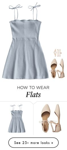 """""""Untitled #1368"""" by the-princess-emma on Polyvore featuring Gap and Anne Klein"""