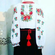 Bell Sleeves, Bell Sleeve Top, Traditional, Blouse, Tops, Women, Fashion, Moda, Fashion Styles
