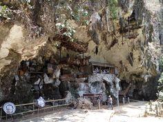 Wisata Misteri Tana Toraja Butuh Nyali
