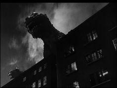 Gojira (aka Godzilla), the original 1954 film and easily the BEST!!!
