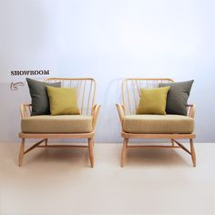 Ercol Jubilee armchair Hall And Living Room, Retro Living Rooms, Mid Century Modern Living Room, Living Room Colors, Living Room Designs, Living Room Decor, G Plan Furniture, Ercol Furniture, Furniture Decor