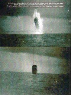 Fotos de OVNIs alegadamente tiradas a partir de submarino no Ártico, agora aparecem em melhor resolução - OVNI Hoje! : OVNI Hoje!