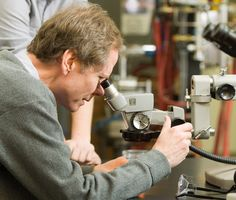 Serendipitous discovery leads engineer to patent process for making better semiconductors