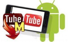 Scaricare i Video di YouTube su SmartPhone Grazie a TubeMate Youtube downloader potrete scaricare i vostri video preferiti di YouTube direttamente sul vostro SmartPhone, vi ricordo che l'App non è presente nel PlayStore, comunque potete insta #downloadvideo #youtube #scaricarevideo