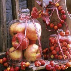 7 idee facili per la casa in autunno - Fai da te   Donna Moderna