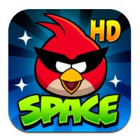 Angry Birds Space HD: Pigs in Space!