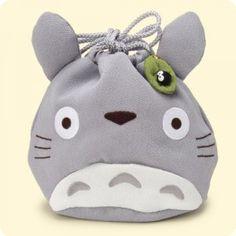 Totoro sac