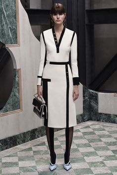 Balenciaga Pre-Fall 2015 (17) - Shows - Fashion