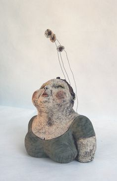 Anne-Sophie Gilloen: sculpture