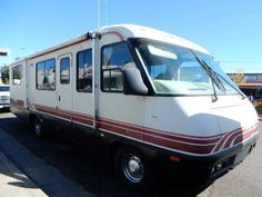1992 Airstream Legacy Thirty for sale  - Davis, CA | RVT.com Classifieds