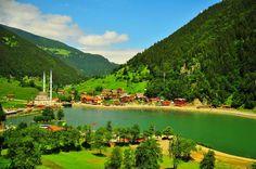 İzmir Çıkışlı Karadeniz Turu - Gezenthi Travel İzmir'den Batum'a uzanan rüya gibi bir yolculuk