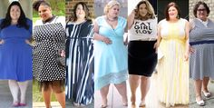 As someone who is a size 26/28 myself, I always look for diversity in the plus fashion world. It not only gives me style inspiration but it also helps me shop because I am seeing women who look like me and can see how that clothing looks on a larger body. Some of the brands I …