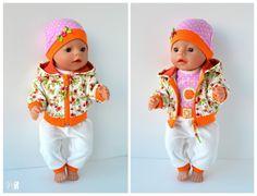 Комплекты для кукол Беби Бон (Baby Born) / Одежда для кукол / Шопик. Продать купить куклу / Бэйбики. Куклы фото. Одежда для кукол