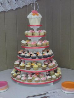 cupcake wedding cake stand ideas 1000 images about cupcake stand ideas on 13187