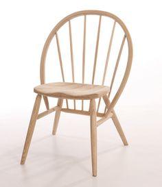 Sunray chair by William Warren