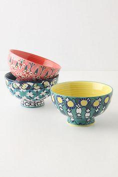 Solange Nut Bowl - Anthropologie.com