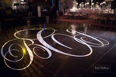 The Prettiest Wedding Dance Floors We've Ever Seen Gatsby Decorations, Reception Decorations, Event Decor, Reception Ideas, Ivory Wedding, Fall Wedding, Wedding Reception, Black And Gold Theme, Dance Floor Wedding