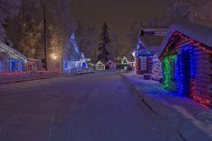4. Pioneer Park – Fairbanks