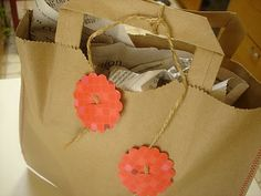 gift bags from bags