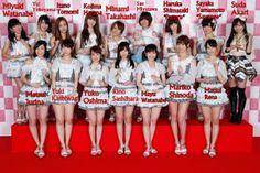 My Thoughts on the AKB48 Senbatsu (Part 1) #ske48 #nmb48 #hkt48 #snh48 #jkt48