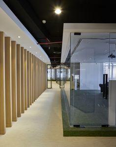 Swiss Bureau Interior Design Designed Swiss Bureau new head