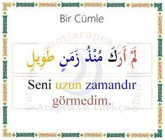 ... Learn Turkish Language, Arabic Language, Learn Turkish Online, Turkish Lessons, English Vinglish, Learning Arabic, Arabic Words, English Quotes, Grammar