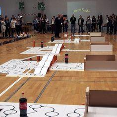 [ROBOCUP JUNIOR LUDBREG OPEN 2016] Informatics club Futura robotics teams on RoboCup Junior Ludbreg Open 2016.  More info on: http://ift.tt/1SQfWCd  #futura #radionice #workshops #unidu #robotika #robocup #roborescue #fischertechnik #Arduino #ArduinoUno #ArduinoLeonardo #lego #legoeducation #mindstorms #raspberrypi #3Dprint #3Dprinter #3Dprinting #robotics #robots #autobots #decepticons #robocupjunior #stem #rescueB #robosoccer #engineering #developers #engineers by futura.com.hr