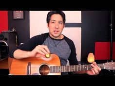 """""""The Egg Trick"""" Will FIX Your Strumming Problems - YouTube"""