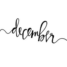 We're #backtodecember and I couldn't be happier about it. Happy December loves! #themostwonderfultimeoftheyear