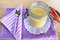 Latte condensato fatto in casa bimby