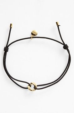 MARC BY MARC JACOBS Friendship Bracelet available at #Nordstrom